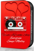 Evergreen Songs Medley - MP3