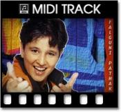 Chudi Jo Khanki - MIDI