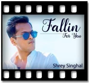 Fallin For You Karaoke MP3
