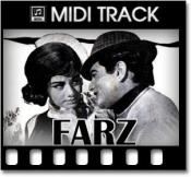 Hum To Tere Aashiq Hain - MIDI
