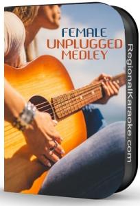 Female Unplugged Medley - MP3
