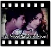 Amar Ridoy Ekta Aayna - MP3