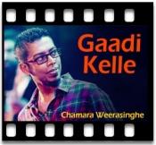 Gaadi Kelle - MP3