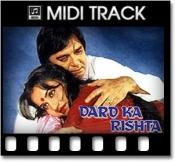 Ganpati Bappa Morya - MIDI
