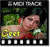 Mere Mitwa Mere Meet Re - MIDI