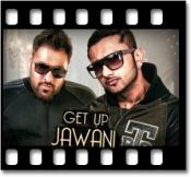Get Up Jawaani - MP3