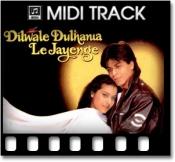 Ghar Aaja Pardesi  - MIDI