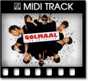 Golmaal Golmaal - MIDI