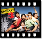 Golmaal (Without Chorus) - MP3
