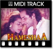 Hamesha Hamesha - MIDI