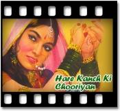 Kaanch Ki Choodiyaan - MP3