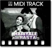 Kho Gaya Hai Mera Pyar - MIDI