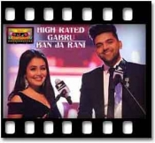High Rated Gabru | Ban Ja Rani (With Female Vocals) - MP3