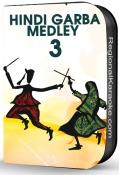 Hindi Garba Medley 3 - MP3