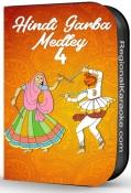 Hindi Garba Medley 4 - MP3