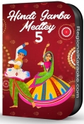 Hindi Garba Medley 5 - MP3