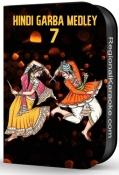 Hindi Garba Medley 7 - MP3