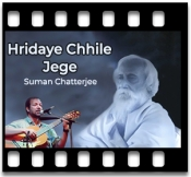 Hridaye Chhile Jege - MP3