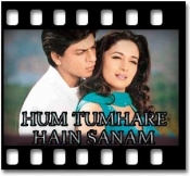 Hum Tumhare Hain Sanam (With Male Vocals) - MP3