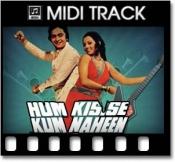 Kya Hua Tera Wada - MIDI
