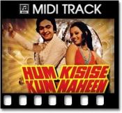 Mil Gaya Humko Saathi  - MIDI
