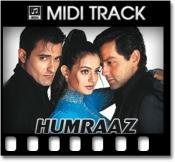Humraaz - MIDI
