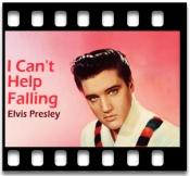 I Can't Help Falling - MP3