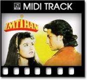 Roz Shaam Aati Thi - MIDI