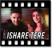 Ishare Tere - MP3