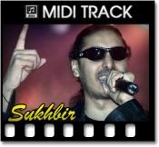 Ishq Tera Tadpave  - MIDI