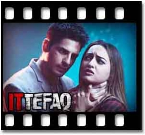 Ittefaq Se (Raat Baaki)(With Female Vocals) - MP3