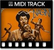 Jaadugar Saiyaan  - MIDI