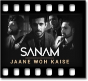 Jaane Wo Kaise (Unplugged) - MP3