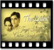 Shayad Main Zindagi Ke - MP3