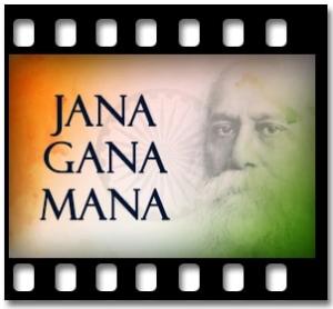 Jana Gana Mana - MP3