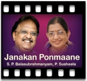 Janakan Ponmaane (With Female Vocals) - MP3 + VIDEO