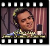 Jeena Dumma Dumma (Unplugged Version) - MP3