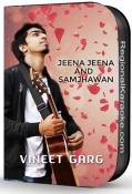 Jeena Jeena and Samjhawan (Reprise Mashup) - MP3