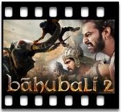 Jiyo Re Bahubali (Without Chorus) - MP3