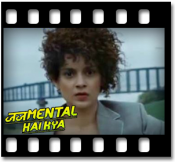 Kis Raste Hai Jana (With Female Vocals) - MP3