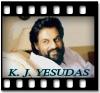 K J Yesudas