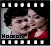 Kaaran Na Jaane Koi - MP3