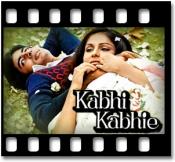 Kabhi Kabhi (Sad Version) - MP3