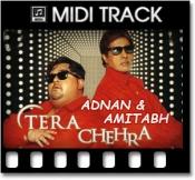 Kabhi Nahin  - MIDI