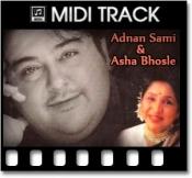 Bheegi Bheegi Raaton Mein - MIDI