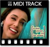 O Priya O Priya - MIDI