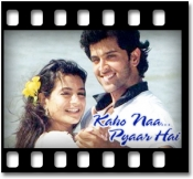 Kaho Naa Pyaar Hai - MP3