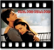 Kuchh To Hua Hai (With Male Vocals) - MP3