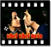 Ek Main Aur Ek Tu (With Male Vocals) - MP3