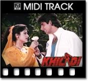 Khud Ko Kya Samajhti Hai - MIDI